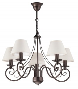 DALIA 2169 stylowa lampa do salonu