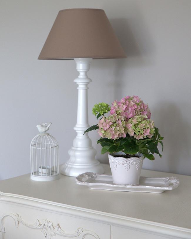 Blog Abażury Jak Prosto Odnowić Lampę Salon Z Lampami