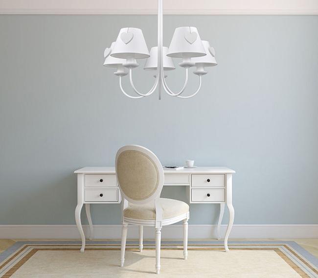 blog lamy do salonu romantycznie salon z lampami